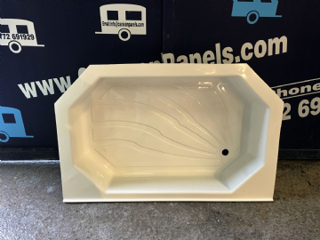 CPS-041 SHOWER TRAY